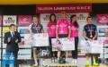 Łańcuccy kolarze na trasie Tauron Lang Team Race