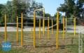 W Łańcucie powstał Street Workout Park. Wkrótce oficjalne otwarcie