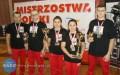 6 złotych medali dla LUKS Zieloni Łańcut
