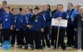 Sportowe zmagania osób niepełnoprawnych