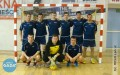 Drużyna Bispolu najlepsza wrozgrywkach łańcuckiej Halowej Ligi Piłki Nożnej
