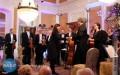 Muzyka wielkich mistrzów wsali balowej