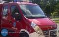 Nowy samochód OSP Rakszawa