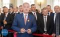 Burmistrz Łańcuta odznaczony