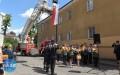 OSP wŁańcucie świętuje 140 lat istnienia