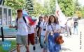Uczestnicy ŚDM są już wŁańcucie