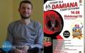 Wielki koncert charytatywny dla Damiana