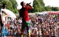 Sukces koncertu charytatywnego dla Damiana