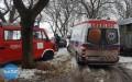 Strażacy udzielili pierwszej pomocy