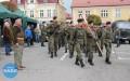 10 Pułk Strzelców Konnych obchodził swoje święto