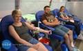 W Białobrzegach polała się krew, aż 15 litrów