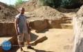 Osada neolityczna odkryta wŁańcucie