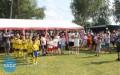 Festyn sportowo-rekreacyjny wHandzlówce