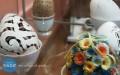 Wielkanocna wystawa wMuzeum-Zamku