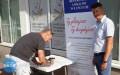 Zbiórka podpisów pod referendum