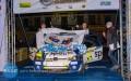 Załoga Specfood Rally mistrzami