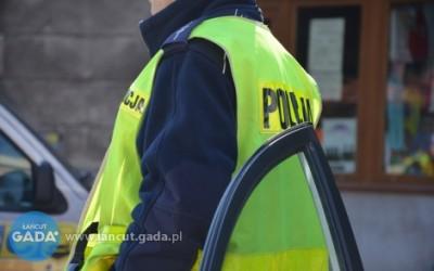 9-latek powiadomił policje
