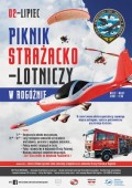 PIKNIK Strażacko-LOTNICZY
