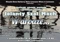 """Autorski wieczór poetycki ipromocja tomiku Jolanty Szal-Mach """"W drodze..."""""""
