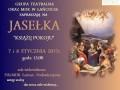 Jasełka - Książe Pokoju
