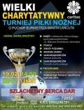 Wielki Charytatywny Turniej Piłki Nożnej