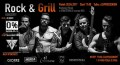 Rock & Grill wErnestówce - Czarna