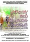 Wakacyjny Rajd Nordic Walking