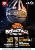 III Streetball Challenge