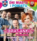 Koncert Zespołu Brathanki