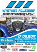 Wystawa Pojazdów Klubu Motorowego Łańcut
