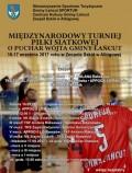 Międzynarodowy Turniej Piłki Siatkowej-Albigowa
