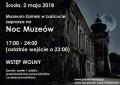 Noc Muzeów włańcuckim Zamku