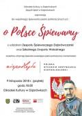 O Polsce Śpiewamy