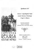 XIV spotkanie Łańcuckiej Resursy Kultury Pamięci