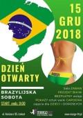 Brazylijska sobota wMARGO FIT