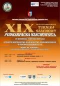 """XIX Międzynarodowy Turniej Szachowy """"Podkarpacka Szachownica"""""""
