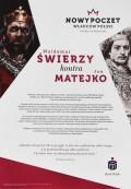 Świerzy kontra Matejko - nowa wystawa wŁańcucie