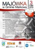 Majówka wGminie Markowa