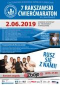 7 Rakszawski Ćwierćmaraton