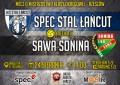 SPEC Stal Łańcut - SAWA Sonina