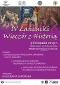IV Łańcucki Wieczór zHistorią