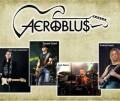 Koncert AEROBLUES