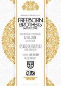 The Freeborn Brothers Świątecznie