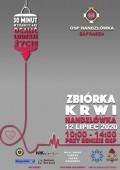 Zbiórka Krwi wHandzlówce