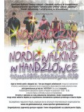 Noworoczny Rajd Nordic Walking