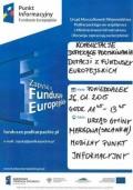 Konsultacje dot. pozyskiwania dotacji zfunduszy europejskich