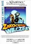 """Film """"Zakochany Wilczek"""""""