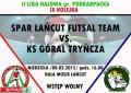 SPAR Łańcut - KS Góral Tryńcza