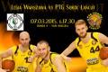 PTG Sokół Łańcut-Legia Warszawa