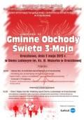 GMINNE OBCHODY ŚWIĘTA 3 MAJA